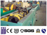 seamless tube cold pilger mill rolling mill two roll mill