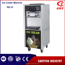 GRT - BQL850 Ice Cream Corn Making Machine OEM 50L Production