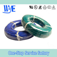 600V PTFE Insulated Stranded Copper Wire