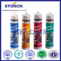 Storch acetic 280ml 300ml Cartridge Silicone Sealant Volume