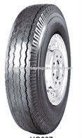 Hot sale Double Road Bias Truck Tire 750-15 PR14