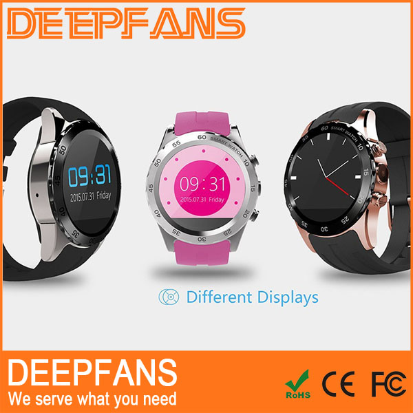 2016 For Samsung Gear 2 Smart Watch/smartwatch Nfc/watch Mobile Phone