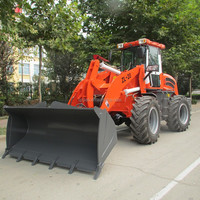 ZL28-2500KG payloader for sale (2500kg,1.1-1.3m3 bucket,75KW/100HP engine,CE certification)