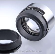 Balanced single H7N mechanical seal for sewage water pump and chemical pumps
