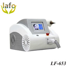 alibaba en espanol Q Switched Nd Yag Laser Tattoo Removal/Yag Laser Tattoo Removal/Nd Yag Laser