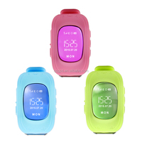 New Arrial child gps tracker watch smart gps watch G36