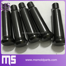 DIN 9861 30 degree head punch HSS material Black coating TICN punch with high quality