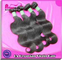 famous brand name peruvian hair factory price wholesale