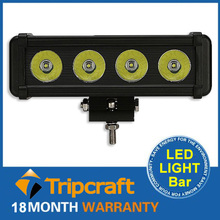 Good news! 40W LED DRIVING LIGHT BAR 3400LM 4x4 Led Light Bar 12v on sale Driving Light
