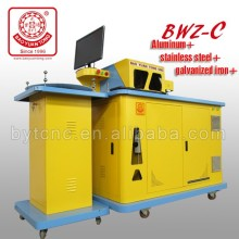 BYT Channel Letter Bending Machine blade automatic bender