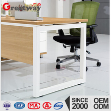 office executive table pictures design with cabinet