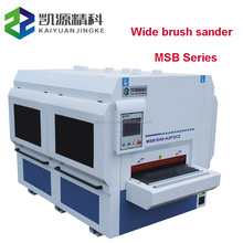 Plywood Solid door sanding machine for doors carbinets