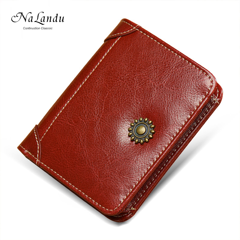 High quality and cheaper price Korean Ladies Wallet Leather Purse 2017