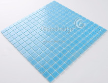 Global Bridge glass mosaic wall floor tiles swimming pool tiles mosaic