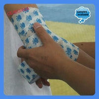 Zinc Oxide Medical Adhesive Plaster