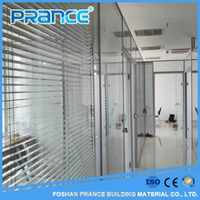 Sell cheap room sound insulation glass partition fashion glass partition wall