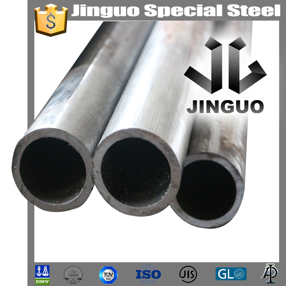 Q235 S235JR SS400 A36 S235J2 seamless carbon seamless pipe tube