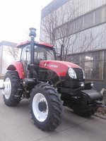 Number one quality ! 160 hp 4WD 1604 tractor