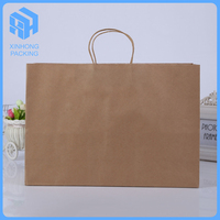 high quality craft paper bags