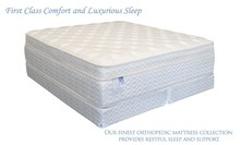 American standard fireproof mattress cover (DM48)