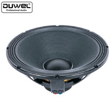 high power 1000 watts RMS 18 inch Woofer professional audio speaker LF18N401
