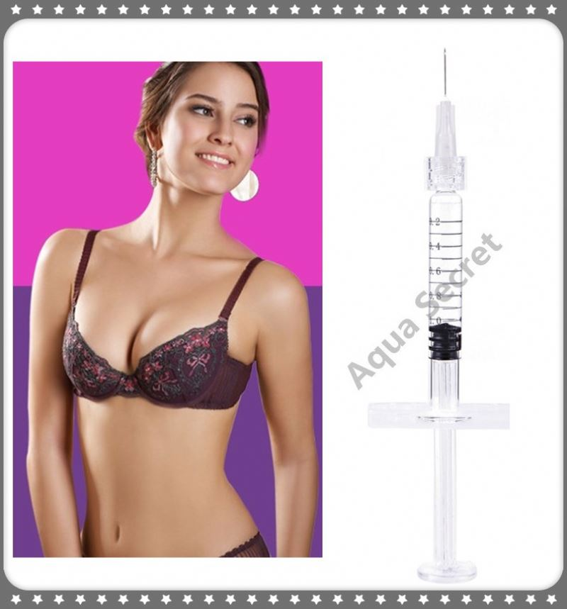 Injectable grade body line fillers for breast for women beauty