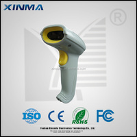 Automatic barcode scanner Read All Standard 1D Bar Codes can fit with POS systerm M-3100AT