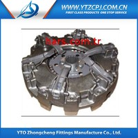 Original YTO Tractor Main Clutch For Sale Small Electromagnetic Clutch