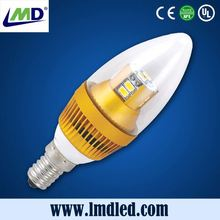 hot sales 5w e12 candelabra led bulb c5w