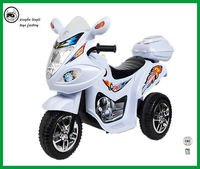 Hot Sale big toys baby plastic kids electric car 3 wheel motorcycle for kids