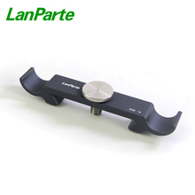 LanParte 19mm system cine camera kit dove-tail baseplate rods support bracket