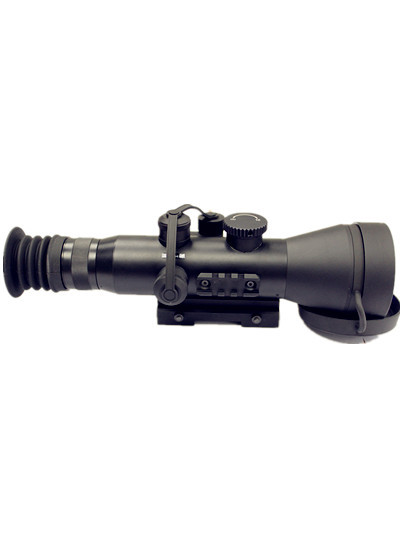 Military night vision scopes, night sights, night vision riflescope for Security use