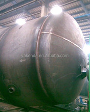 Girth welding machinery for irregular tanks/ Tanks trailer/high quality