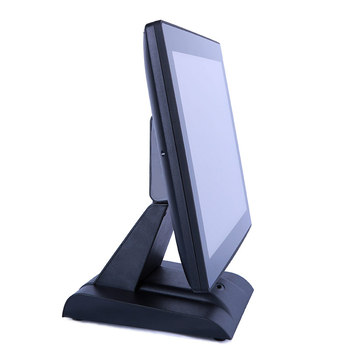 15 inch optional 17 inch open frame HD Capacitive Touch Screen lcd Monitor pos machine monitor