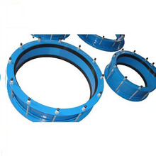 dalian direct manufacture wholesale flexible rubber coupling with flange male female flange coupling