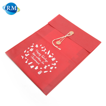 Sale Personalised Simple File Documents Non Woven Foldable Bag
