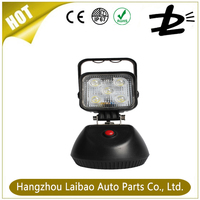 Chinese manufacturer best price 15W aldi led work light for all car