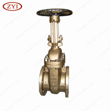Durable api gate valves 600 valve ansi stainless steel