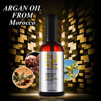 Natural top quality hair care products moroccan argan oil keep hair colour shiny