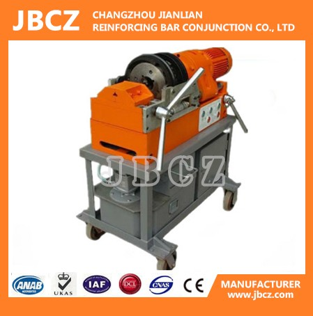 Manufactory wholesale steel rebar making machine