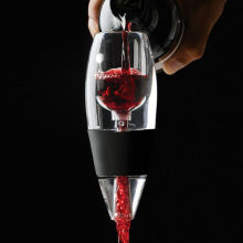 Vinturi Essential New Magic Decanter Red Wine Aerator