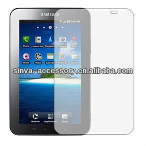 For Samsung galaxy note 2 screen protector(privacy/anti-glare/anti-scratch)