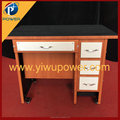 Appearing body from desk stage magic illusions GMG-272