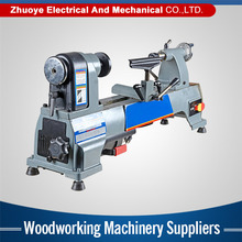 New Arrival Best Selling heavy duty Electric lathe machine wood