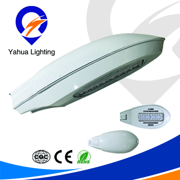 Aluminum Alloy Lamp Body Material and Street Lights Item Type led retrofit lamp
