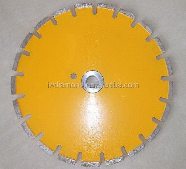 Modern promotional diamond blade concrete cut off saw