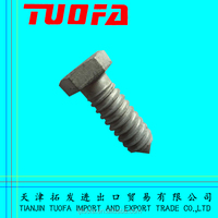 High Quality Power Line Hardware Stud