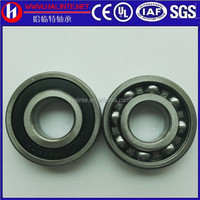 2016 hot sales!! Good quality and low in price high temperature resistant Corrosion 12*32*10mm cheap ball bearings 6201zz