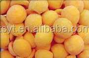 Supplier of IQF Apricot/Frozen Apricot/Frozen Apricot Halves and Dice