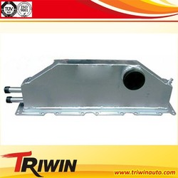 4BT diesel engine intercooler 4938507 auto engine intercooler assembly China manufacturer dongfeng hot sale